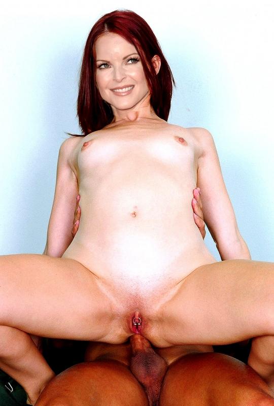 Marcia Cross Nackt. Foto - 68