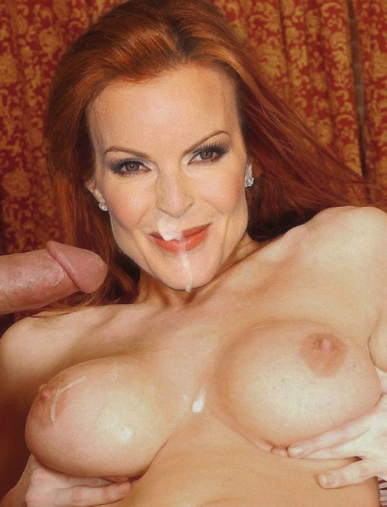 Marcia Cross Nackt. Foto - 69