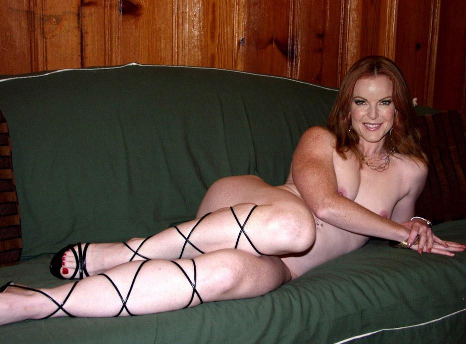 Marcia Cross Nackt. Foto - 73