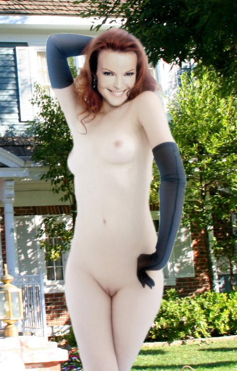 Marcia Cross Nackt. Foto - 77