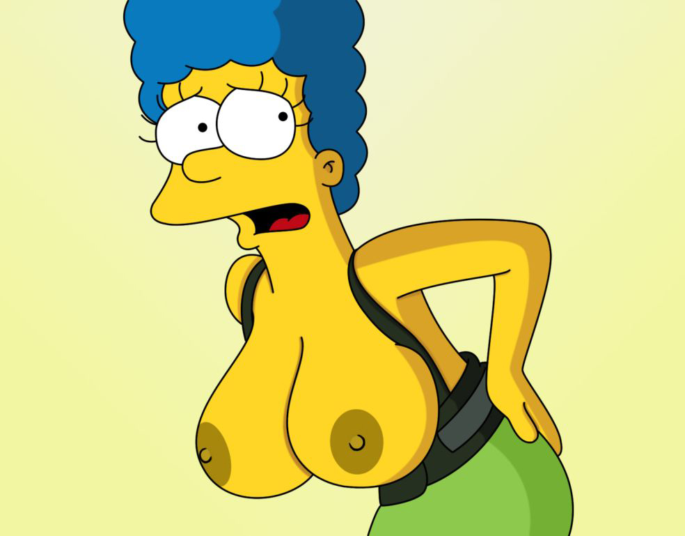 Marge simpson naked pictures, adrianna marie pics porn