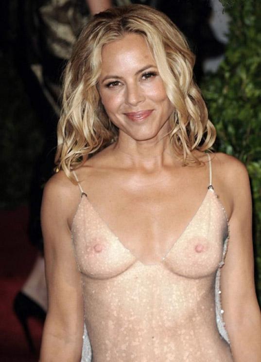 Bello nude maria 41 Sexiest