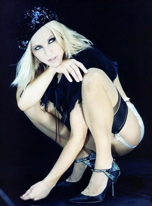 Maria Bello Nude. Photo - 9