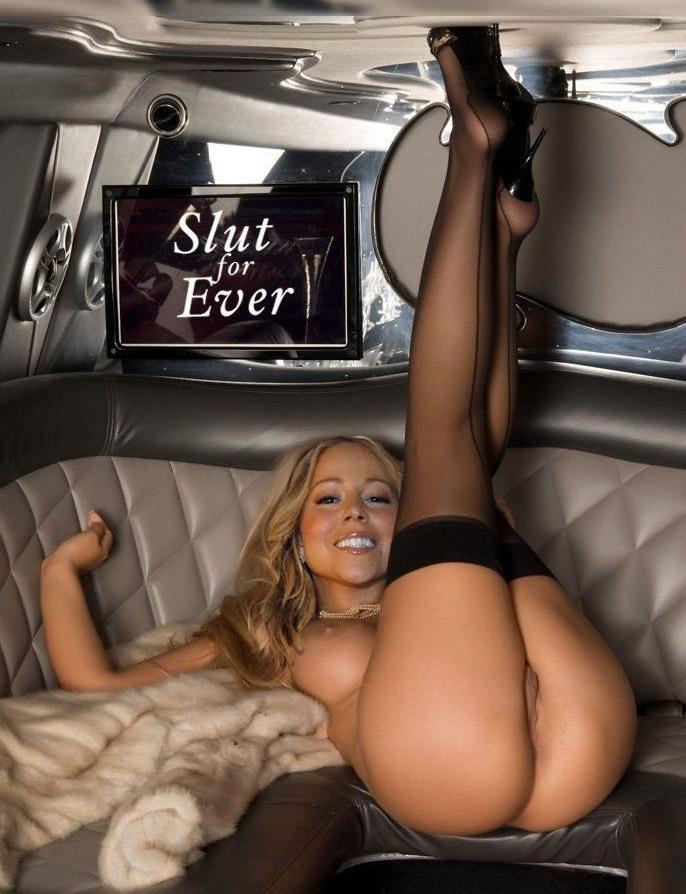 Mariah Carey Nago. Zdjęcie - 16