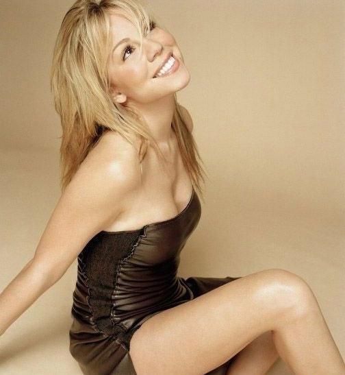 Mariah Carey Nago. Zdjęcie - 7