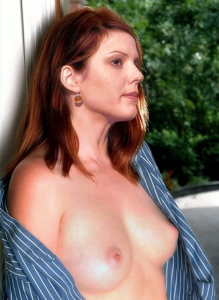Mary-Louise Parker Nude. Photo - 15