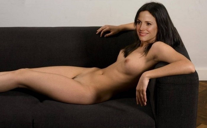 Mary-Louise Parker Nude. Photo - 20