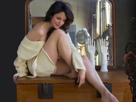 Mary-Louise Parker Nude. Photo - 30