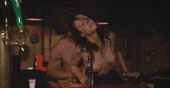 Mary-Louise Parker Nude. Photo - 35