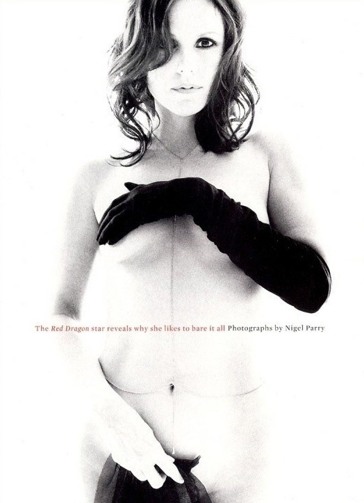 Mary-Louise Parker Nude. Photo - 36