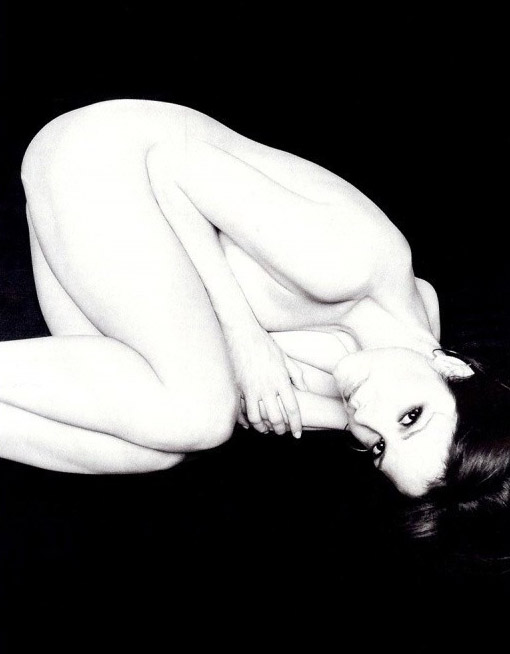 Mary-Louise Parker Nude. Photo - 37