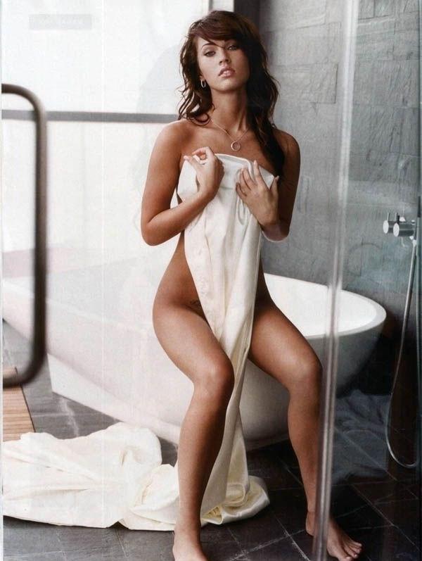 Megan Fox Nago. Zdjęcie - 15