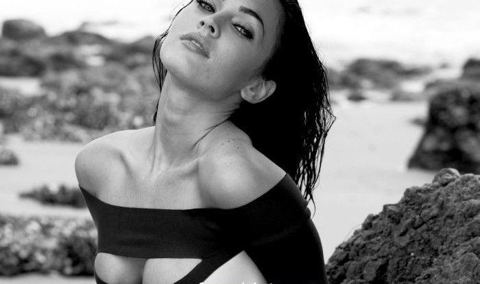 Megan Fox Nago. Zdjęcie - 22