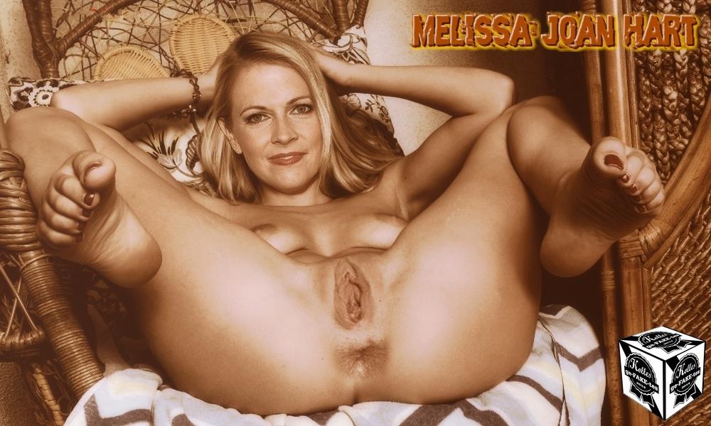 Melissa joan hart nackt real