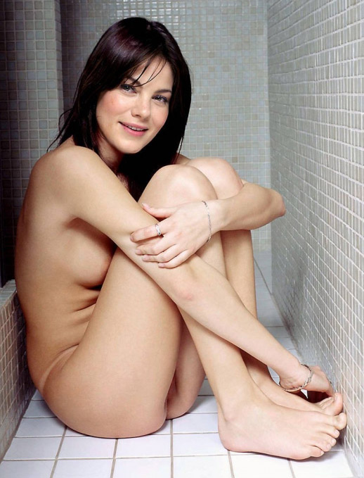 Michelle Monaghan se desnuda – ¡Fotos!