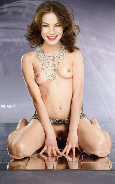 Michelle Monaghan Nago. Zdjęcie - 21