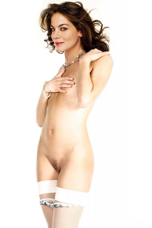 Michelle Monaghan Nago. Zdjęcie - 33