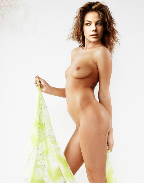 Michelle Monaghan Nago. Zdjęcie - 41