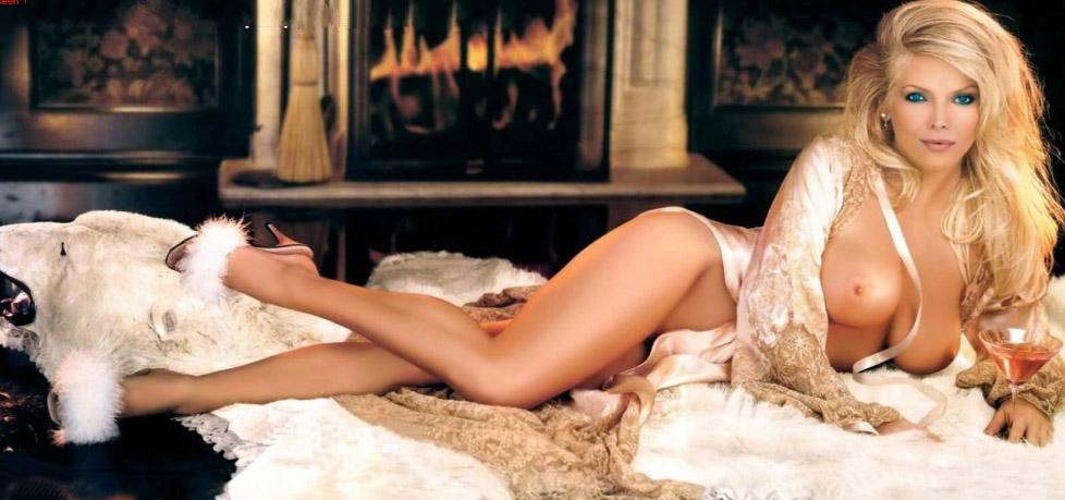 Michelle Pfeiffer Nago. Zdjęcie - 13
