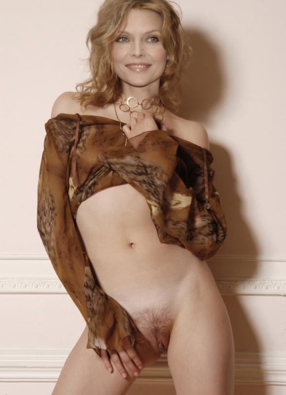 Michelle Pfeiffer Nude. Photo - 153