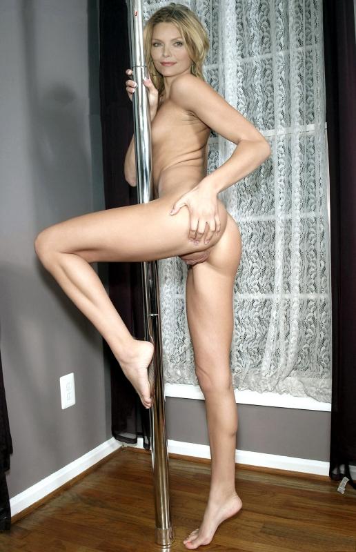 Michelle Pfeiffer Nude. Photo - 154