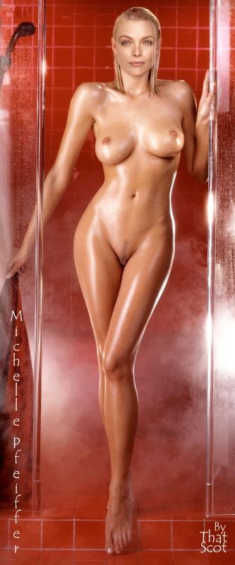Michelle Pfeiffer Nude. Photo - 157