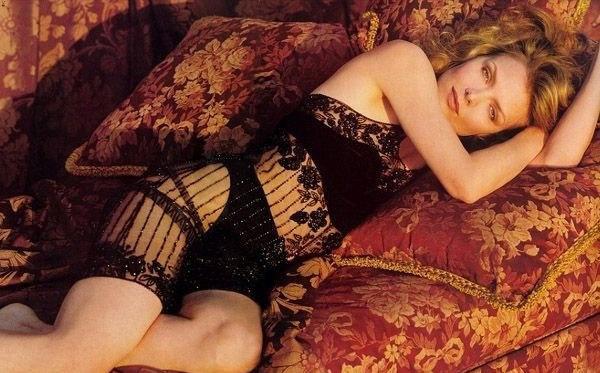 Michelle Pfeiffer Nude. Photo - 168