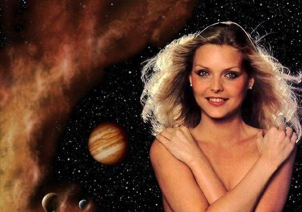 Michelle Pfeiffer Nude. Photo - 169