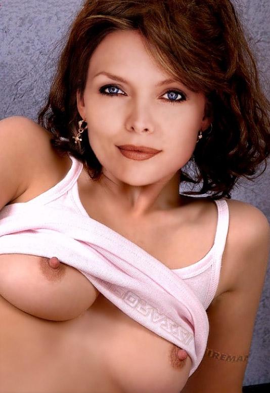 Michelle Pfeiffer Nago. Zdjęcie - 22