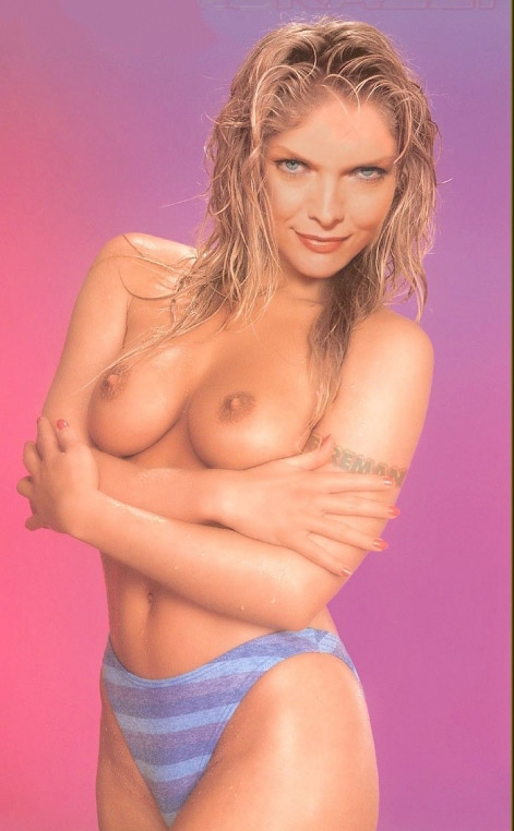 Michelle Pfeiffer Nago. Zdjęcie - 23