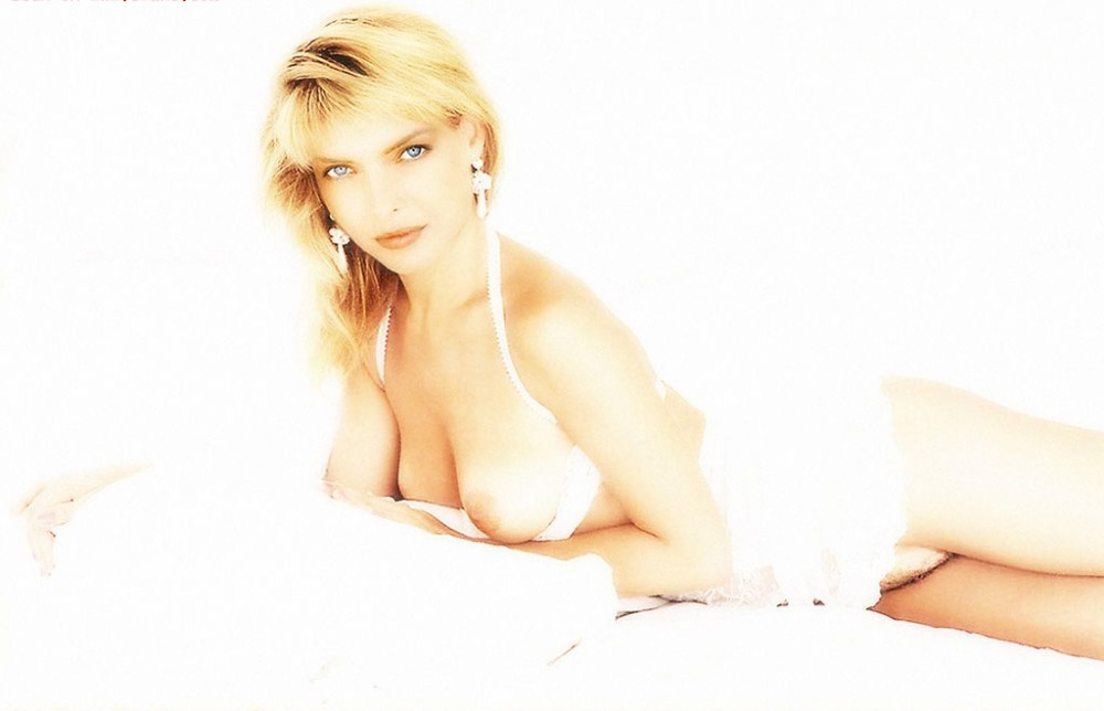 Michelle Pfeiffer Nago. Zdjęcie - 27