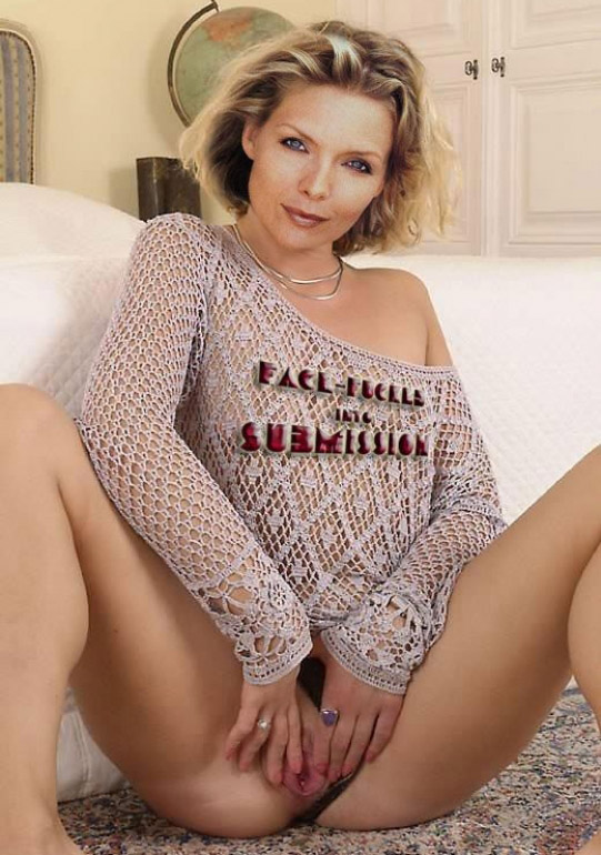 Michelle Pfeiffer Nago. Zdjęcie - 28