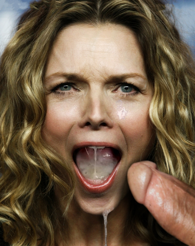 Michelle Pfeiffer Nago. Zdjęcie - 37
