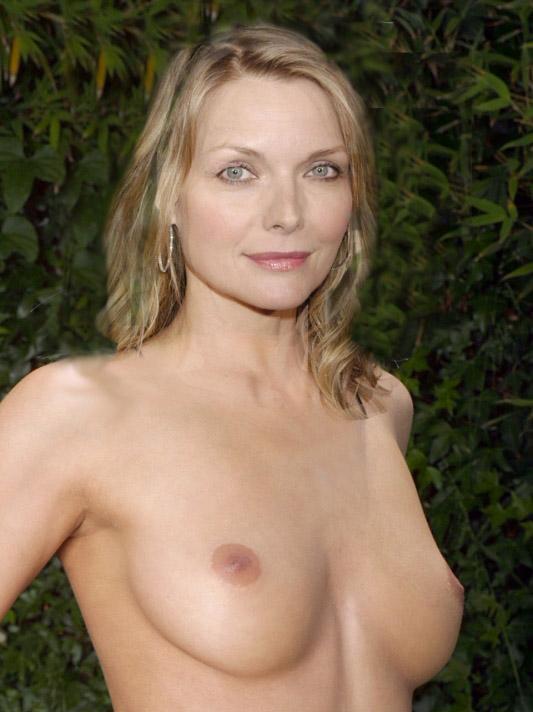 Michelle Pfeiffer Nago. Zdjęcie - 41
