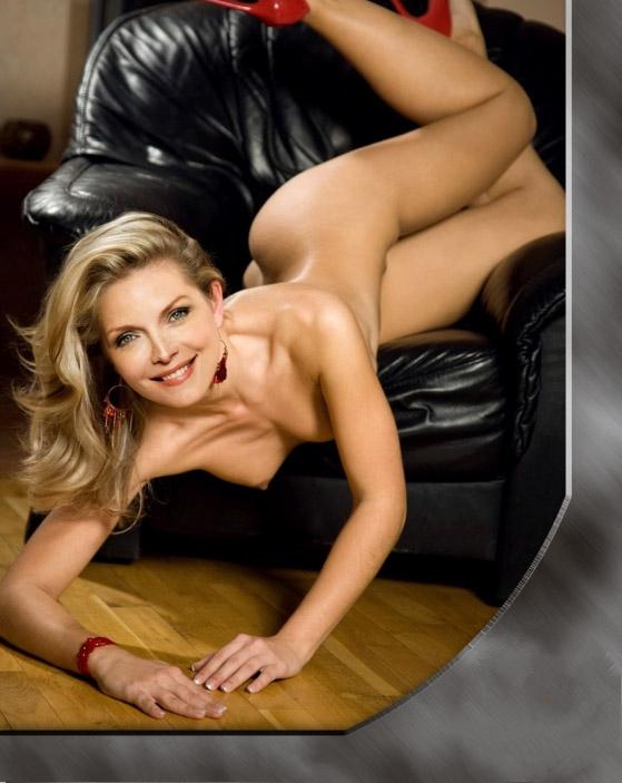 Michelle Pfeiffer Nago. Zdjęcie - 43