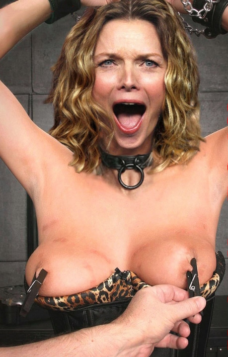 Michelle Pfeiffer Nago. Zdjęcie - 45