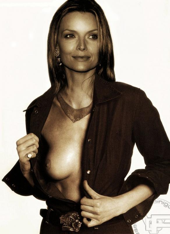 Michelle Pfeiffer Nude. Photo - 51