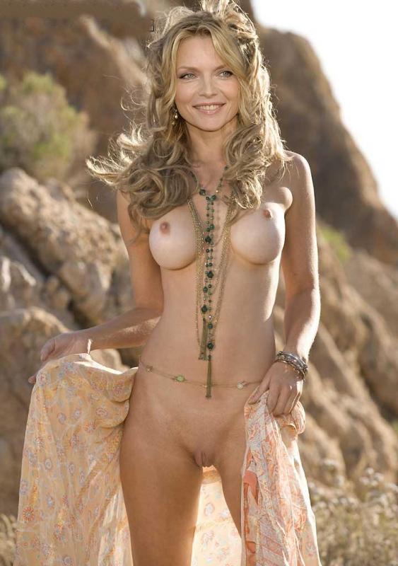 Michelle Pfeiffer Nude. Photo - 54