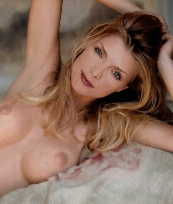 Michelle Pfeiffer Nude. Photo - 62