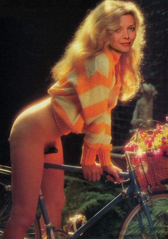 Michelle Pfeiffer Nude. Photo - 64