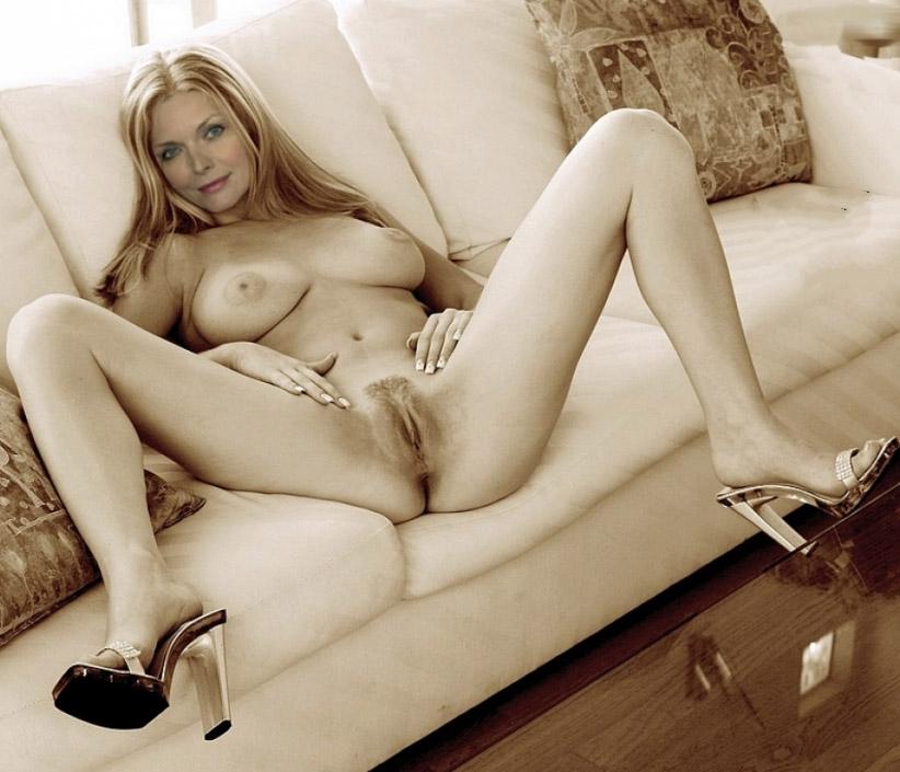 Michelle Pfeiffer Nude. Photo - 66