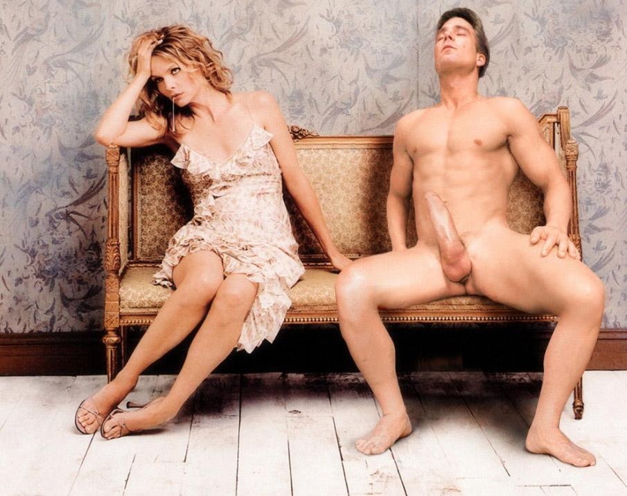 Michelle Pfeiffer Nude. Photo - 68