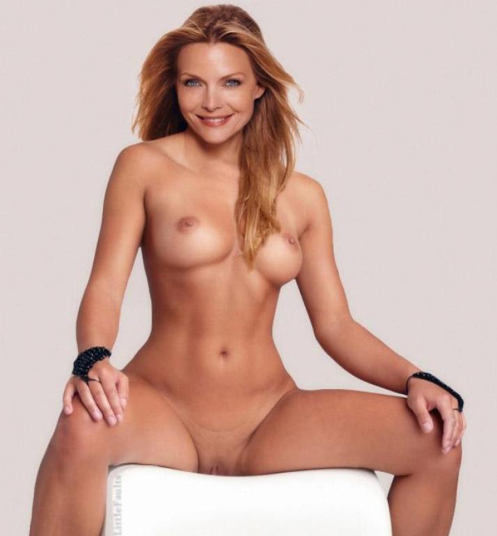 Michelle Pfeiffer Nude. Photo - 69