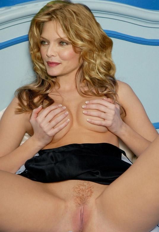 Michelle Pfeiffer Nude. Photo - 80