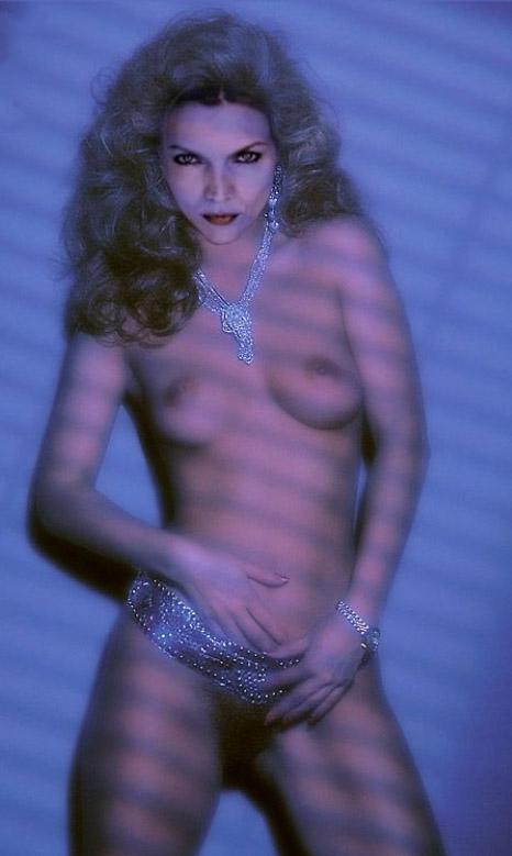 Michelle Pfeiffer Nude. Photo - 81