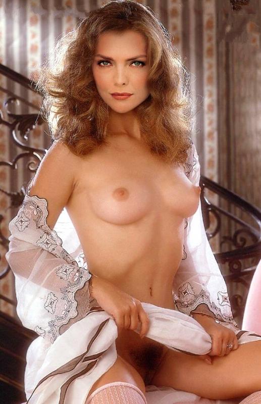 Michelle Pfeiffer Nude. Photo - 92