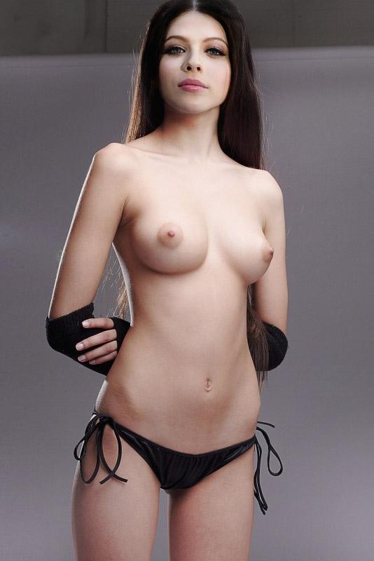Michelle Trachtenberg Nago. Zdjęcie - 216
