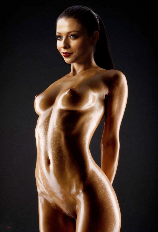 Michelle Trachtenberg Nago. Zdjęcie - 219