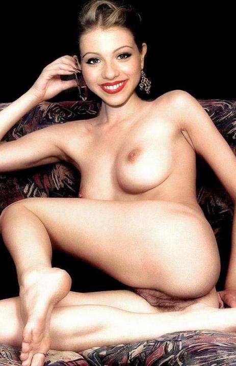Michelle Trachtenberg Nago. Zdjęcie - 230