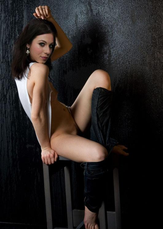 Michelle Trachtenberg Nago. Zdjęcie - 254